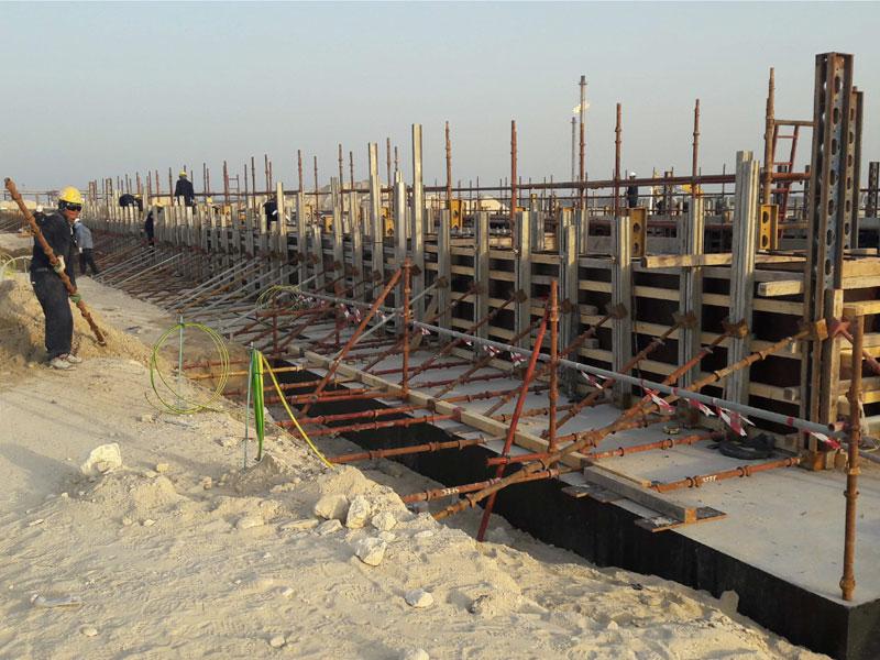 SFEC | Saudi Friends Engineering & Construction Co , Ltd